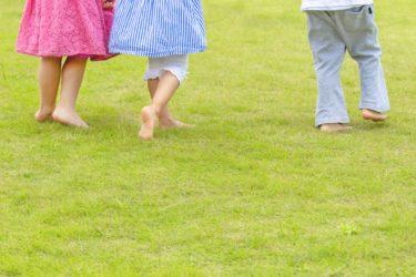 保育士が知っておくべき保育園での外遊びの効果と注意ポイント